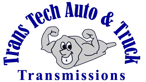 Trans Tech Truck and Auto Transmission Repair