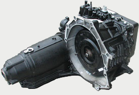 Transmission Replacement vs. Complete Overhaul