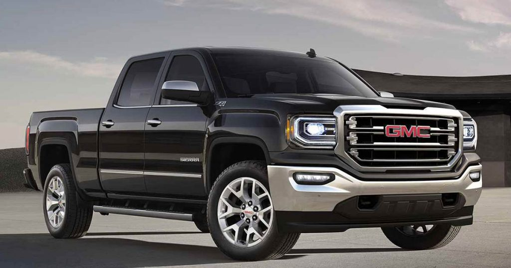 GMC Auto Repair in Colorado Springs