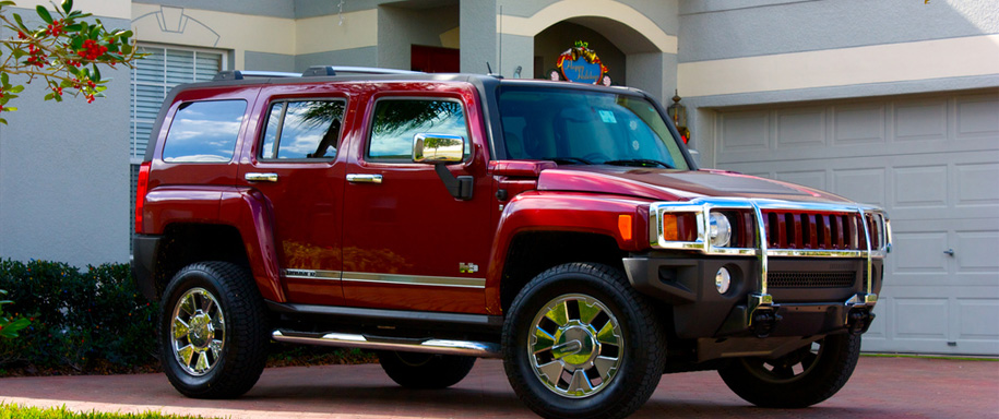 Hummer Repair & Service Colorado Springs CO