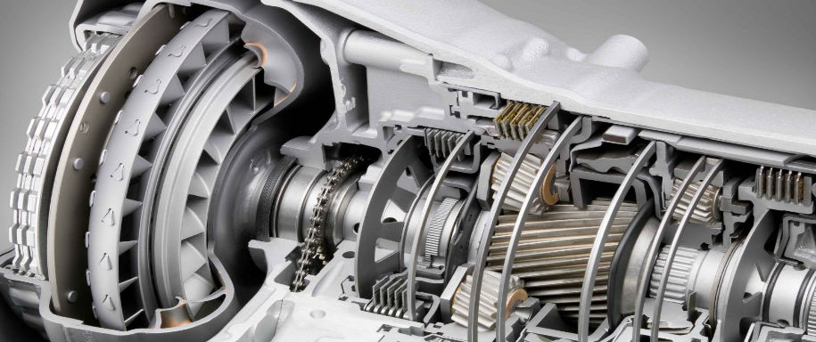 automatic transmission repair colorado springs