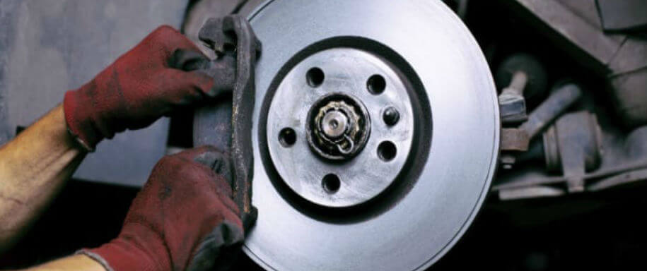 Colorado Springs Colorado Brakes Service & Repair
