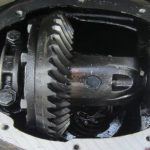 Differential repair