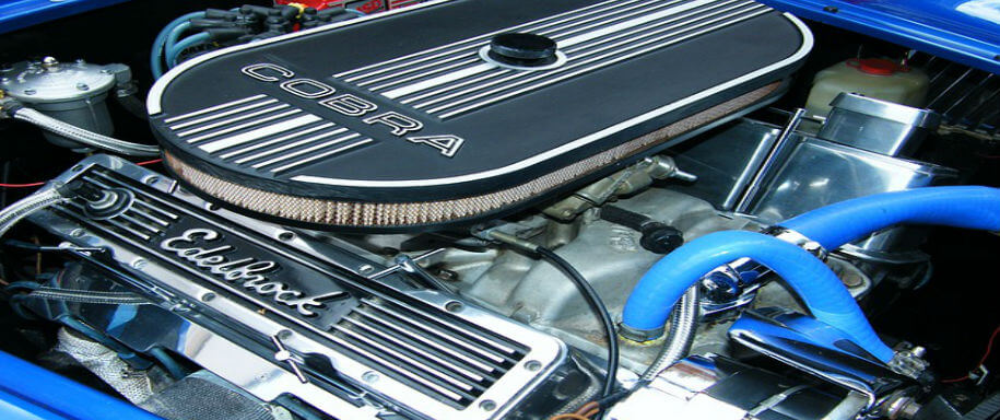 Colorado Springs Engine Repair and Engine Replacement