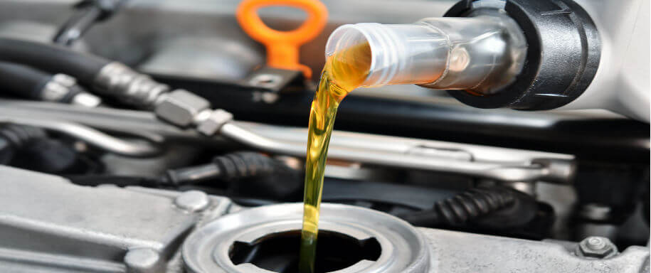 Colorado Springs Fluid and Filter Replacement Services
