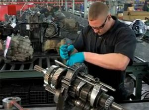 auto repair colorado springs transmission repair