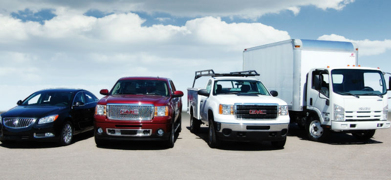 Vehicle Fleet Maintenance Services at our Automotive Repair in Colorado Springs